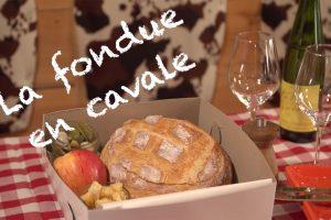 Ha 5 présentation fondue ingrédients